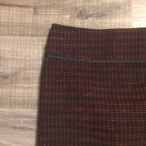 LOFT Skirts - LOFT tweed skirt. Size 0
